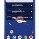 Calendar Widget by Home Agenda v3.4 [Patched] APK Free Download