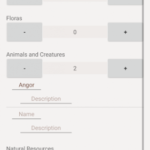 Character Story Planner v3.4.2 [Pro] APK Free Download