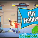 City Fighter vs Street Gang v2.0.8 (Mod Money) APK Free Download