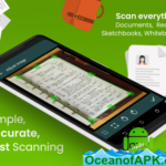 Clear Scan: Free Document Scanner App,PDF Scanning v4.5.6 [Pro] APK Free Download