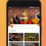 CookAid – Recipes & Nutrition v2.1.6 [Paid] APK Free Download
