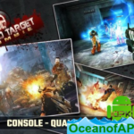Dead Target: Zombie v4.28.1.2 (Mod Money) APK Free Download