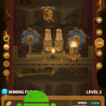 Deep Town: Mining Factory v4.2.5 (Mod Money) APK Free Download
