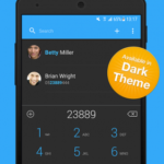 Dialer, Phone, Call Block & Contacts by Simpler v8.9.8 APK Free Download