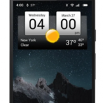 Digital clock & weather v5.40.6 [Premium] APK Free Download