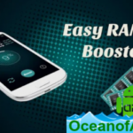Easy RAM Booster v1.9.7 [Mod][Ads-Free] APK Free Download