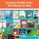 Epic!: Kids' Books, Audiobooks, & Learning Videos v1.4.4[Subscribed] APK Free Download