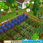 FarmVille 2 Country Escape v13.8.4823 [Unlimited Keys] APK Free Download