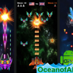 Galaxy Attack Alien Shooter v17.4 [Mod] [Sap] APK Free Download