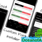 GxFonts – Custom fonts for Samsung Galaxy v1.7 [PRO] APK Free Download