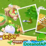 Happy Ranch v1.16.11 (Mod Money) APK Free Download