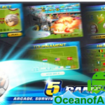 Head Soccer v6.7.0 (Mod Money) APK Free Download