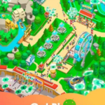 Idle Theme Park Tycoon v2.02 (Mod Money) APK Free Download