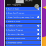 Learn PHP Pro : Offline Tutorial v2.0 [paid] APK Free Download
