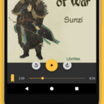LibriVox Audio Books Supporter v9.6.8 [Paid] APK Free Download