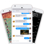 Mood Messenger – SMS i MMS v1.86o [Premium] APK Free Download