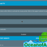 Mouse Toggle for Android TV v1.52 [Paid] APK Free Download