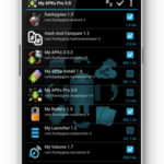 My APKs Pro v4.2 [Unlocked] APK Free Download