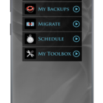 My Backup Pro v4.6.5 [Paid] APK Free Download