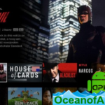 Netflix (Android TV) v7.0.0 build 3021 APK Free Download