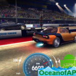 Nitro Nation Drag Racing v6.6.6 (Mod) APK Free Download