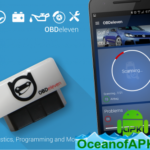 OBDeleven car diagnostics app VAG OBD2 Scanner v0.16.1 [Pro] APK Free Download