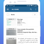 OCR Text Scanner : Convert an image to text v1.9.8 build 179 [Pro] APK Free Download