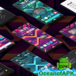One4KWGT Pro v1.0 [Paid] APK Free Download