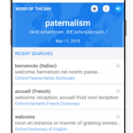 Oxford Dictionary with Translator v4.0.217 [Premium] APK Free Download