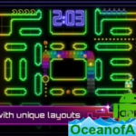 PAC-MAN Championship Edition DX v120 (Paid) APK Free Download