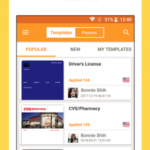 Pass2U Wallet – store cards, coupons, & barcodes v2.11.4 [Pro] APK Free Download