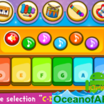 Piano Kids – Music & Songs v2.30 [Unlocked] APK Free Download