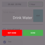 Poke Me – Water Drink Reminder v1.4 APK Free Download