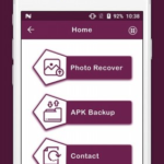 Recover Deleted All Photos, Files And Contacts v3.4 (PRO) APK Free Download