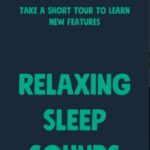 Relaxing Sleep Sounds PRO v9.7.2 [paid] APK Free Download
