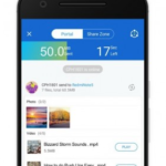 SHAREit: File Transfer,Sharing v5.1.88_ww [Ad-Free] APK Free Download