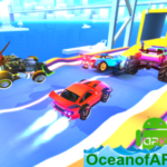 SUP Multiplayer Racing v2.2.1 (Mod Money) APK Free Download