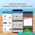 Short Spartan Summer Workouts v4.2.4 [Paid] APK Free Download