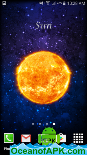 Space Galaxy Wallpaper HD Pro v1.9 paid APK Free Download 1 OceanofAPK.com