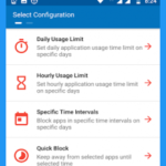 Stay Focused – App Block & Tracker, Limit Phone v3.0.12 [Premium] APK Free Download