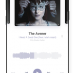 Stellio Player v5.11.3 [Premium Mods Vk + Mp3] APK Free Download
