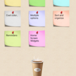 Sticky Notes Pro! v40 [Paid] APK Free Download