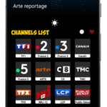TNT Flash TV v1.2.20 [Pro] APK Free Download