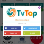 TVTAP Pro Android Phone & Tablet v2.2 [Ad-Free] APK Free Download