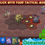 Tactical Monsters Rumble Arena v1.15.9 (Mod) APK Free Download