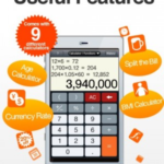 Ultra Calculator v1.1.5.0 (Paid) APK Free Download