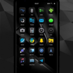 Veniverse Icon Pack v1.5.3 [Patched] APK Free Download