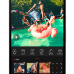 VideoShow – Video Editor, Video Maker with Music v8.6.0rc [Premium] APK Free Download