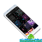 WallBank [Vector Based Wallpapers] v1.1.8 [Patched] APK Free Download