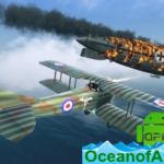 Warplanes: WW1 Sky Aces v1.2 (Mod Money) APK Free Download